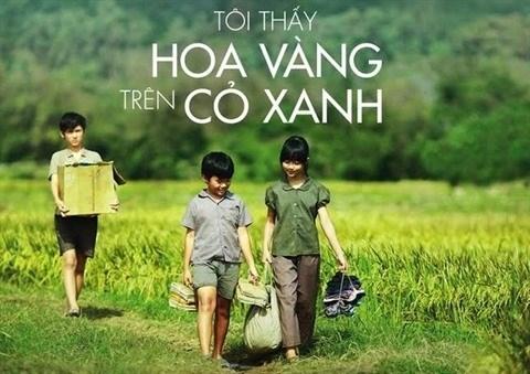 Projection d'un film vietnamien a New Delhi hinh anh 1