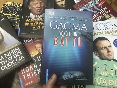 10.000 exemplaires de Gac Ma - Cercle d'immortalite deja vendus hinh anh 1