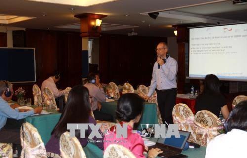 Inserer la protection de l'environnement dans l'enseignement professionnel hinh anh 1