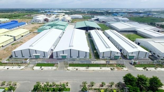 IDE : Bac Ninh a attire plus de 206 millions de dollars au premier semestre hinh anh 1