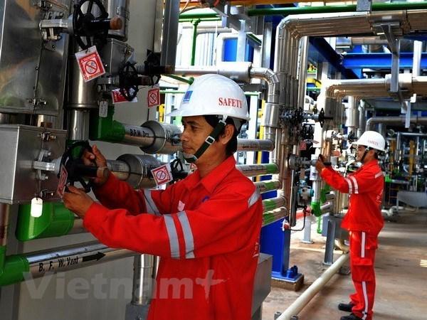 La Societe Generale s'interesse aux projets de centrales hydrauliques du PVN hinh anh 1