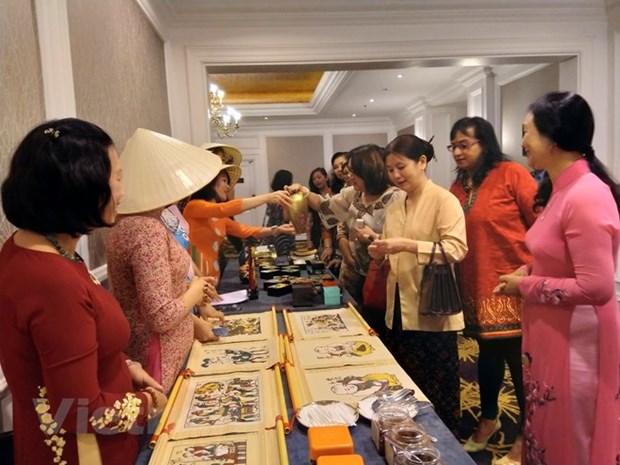 La culture vietnamienne presentee a la communaute de l'ASEAN en Malaisie hinh anh 1