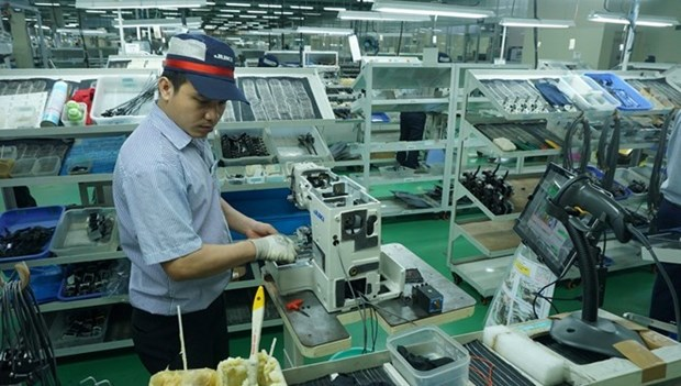 La presse philippine salue l'industrie du Vietnam hinh anh 1