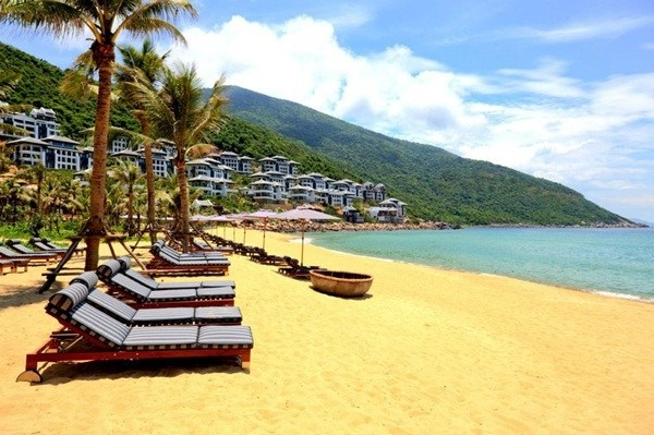 Da Nang investit dans le developpement durable du tourisme hinh anh 1