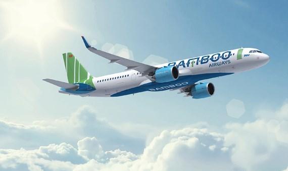 Bamboo Airways va decoller le 10 octobre hinh anh 1