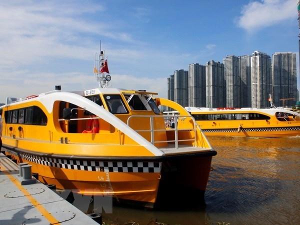 Promouvoir les potentiels du tourisme fluvial de HCM-Ville hinh anh 1