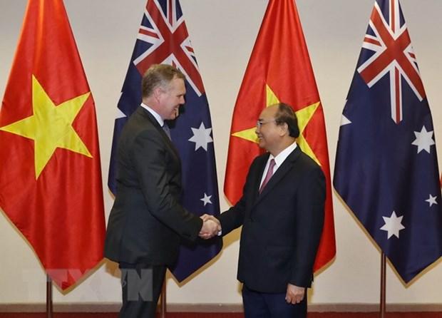 Dynamiser la cooperation Vietnam - Australie hinh anh 1