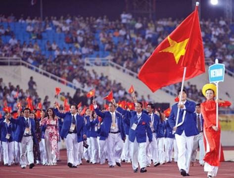 Hanoi accueillera les SEA Games 31 et Para Games 11 hinh anh 1