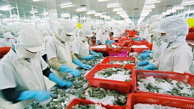 Aquaculture: l'objectif de 10 milliards d'USD d'exportation en 2018 sera difficile a atteindre hinh anh 1
