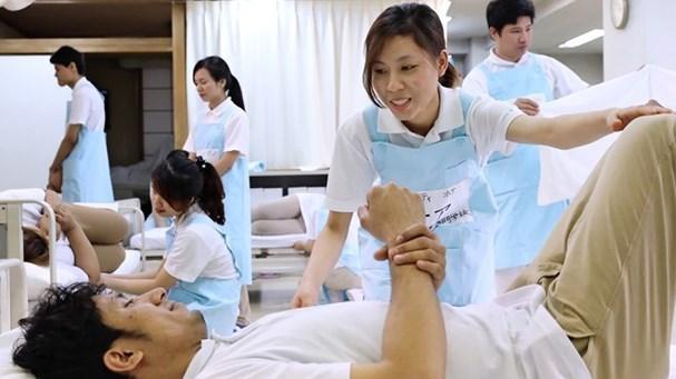 Thua Thien-Hue et Yokohama (Japon) renforcent la cooperation dans la sante hinh anh 1