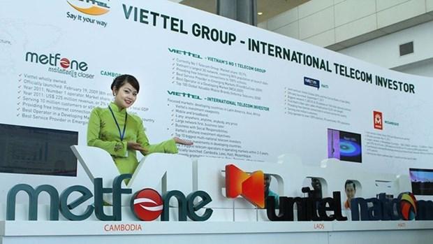 Le Vietnam a investi pres de 280 millions de dollars dans des projets a l'etranger hinh anh 1