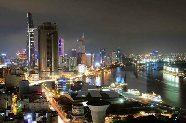 Ho Chi Minh-Ville et Los Angeles creent une Union economique durable hinh anh 1