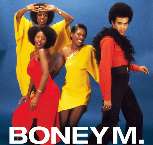 Boney M va donner en aout un concert a Nha Trang hinh anh 1
