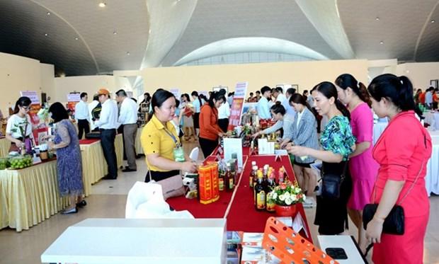 Da Nang : connexion entre l'offre et la demande entre les entreprises hinh anh 1