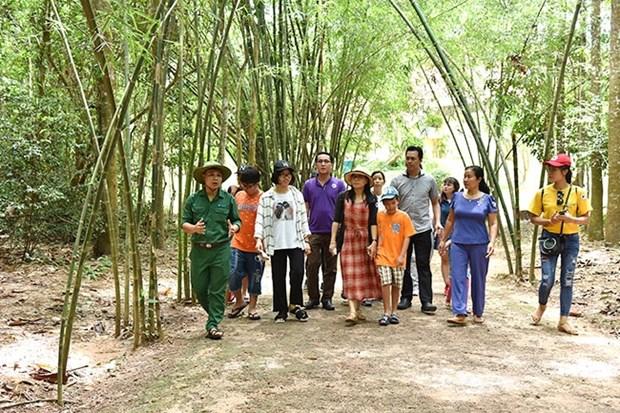 Ho Chi Minh-Ville vise la diversification de ses produits touristiques hinh anh 1