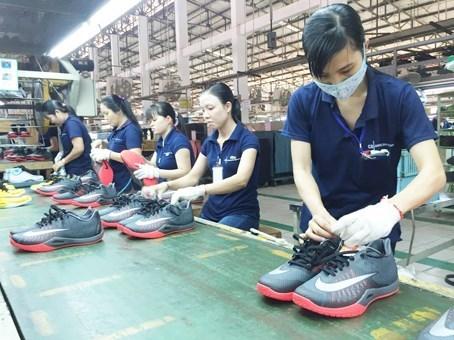 Dong Nai : un excedent commercial de 1,6 milliard d'USD en sept mois hinh anh 1
