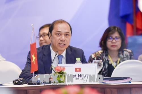 Le Vietnam actif dans la mise en oeuvre des engagements de l'ASEAN hinh anh 1