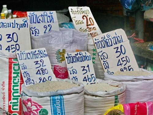 La Thailande est optimiste quant aux exportations de riz au deuxieme semestre hinh anh 1