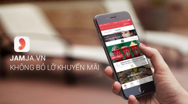 JAMJA, start-up du Vietnam, reussit a mobiliser des fonds du Japon et de R. de Coree hinh anh 1