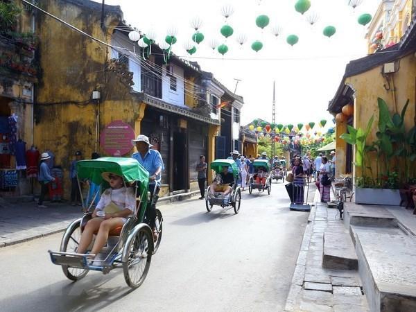 Activites marquant les 45 ans des relations Japon-Vietnam a Quang Nam hinh anh 1