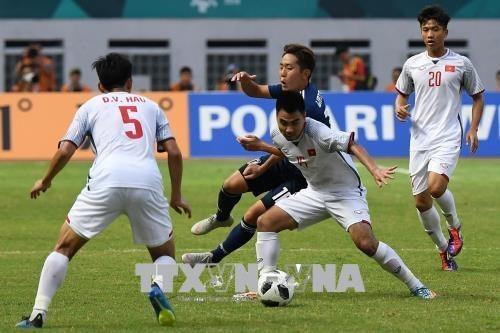 ASIAD 2018: le Vietnam remporte deux medailles de bronze hinh anh 1