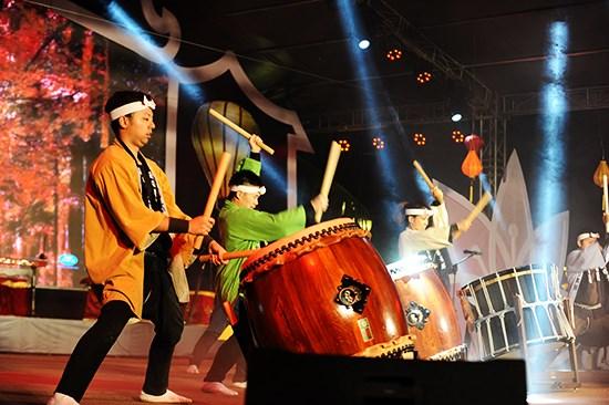 Promouvoir les echanges et la cooperation entre Quang Nam et le Japon hinh anh 1
