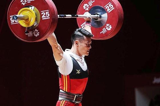 ASIAD 18 : Le Vietnam a la 16e place a l'issue de 2 jours de competitions hinh anh 1
