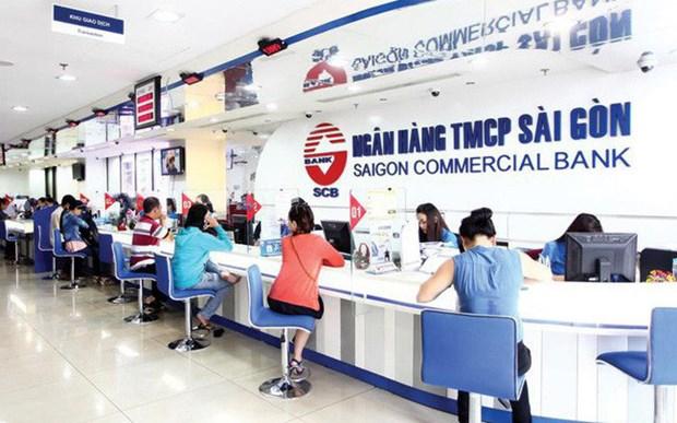 La Banque commerciale par actions de Saigon (SCB) coopere avec trois banques hongkongaises hinh anh 1
