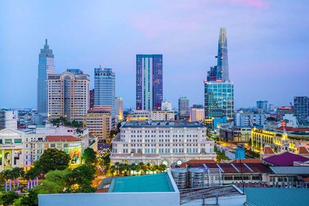 Le Vietnam participe au seminaire sur la construction de villes intelligentes aux Pays-Bas hinh anh 1