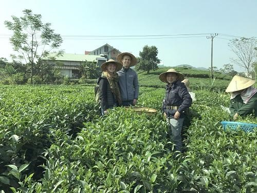 Partage des experiences dans l'instauration de la Nouvelle Ruralite en Republique de Coree hinh anh 2