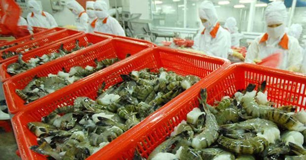 Aquaculture : L'objectif de 10 milliards de dollars d'exportation en 2018 s'avere difficile hinh anh 1