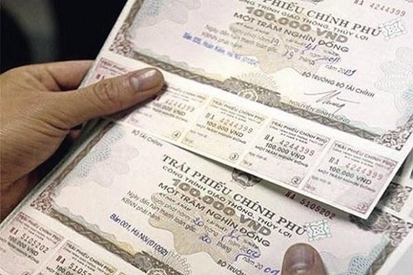 Obligations gouvernementales : plus de 3.600 milliards de dongs recoltes hinh anh 1