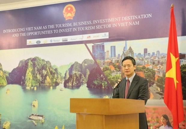 Le Vietnam veut accueillir de nombreux touristes indonesiens hinh anh 1