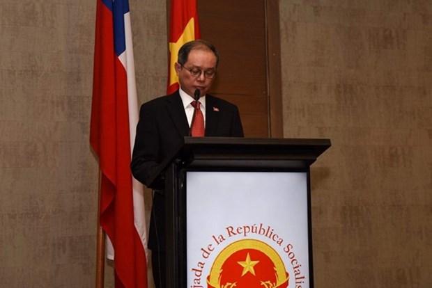 La Fete nationale du Vietnam celebree a l'etranger hinh anh 1