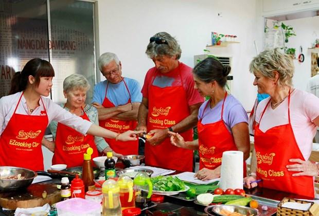 Apprendre a cuisiner durant son voyage au Vietnam hinh anh 1