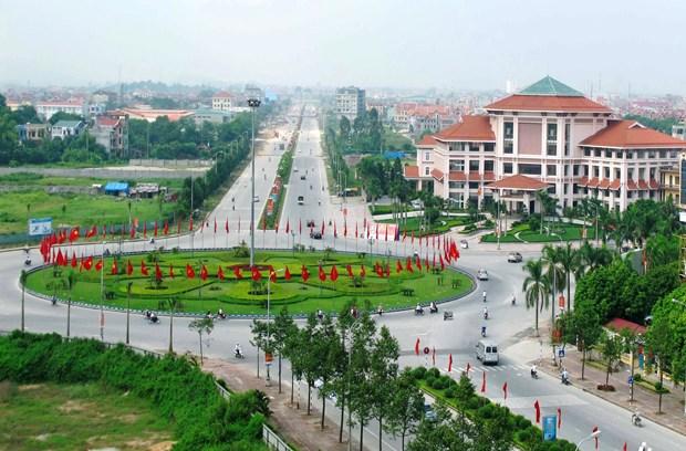30 ans d'attraction d'IDE : Bac Ninh, un aimant a investissement etranger hinh anh 1