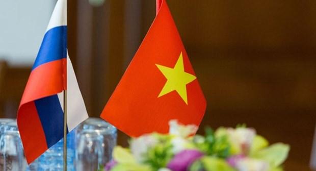 La Russie remet un laboratoire mobile de gestion des epidemies au Vietnam hinh anh 1