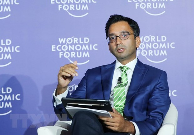 WEF ASEAN : les technologies affectent le marche de l'emploi des pays de l'ASEAN hinh anh 1