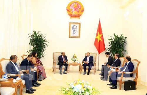 Vietnam et Bangladesh renforcent la cooperation economique et commerciale hinh anh 1