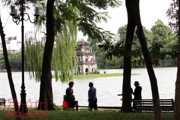 Meilleures destinations de 2018: votez Hanoi! hinh anh 1