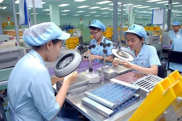 Ninh Binh privilegie des projets d'investissement de hautes technologies hinh anh 1