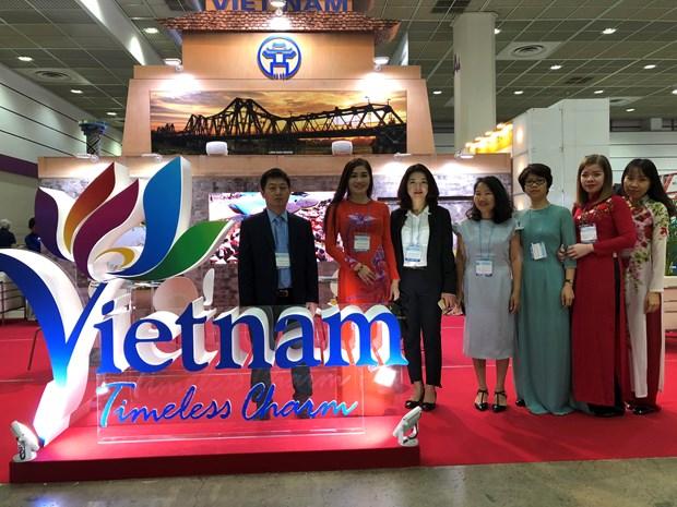 Tourisme : le Vietnam en roadshow au Canada et aux Etats-Unis hinh anh 1