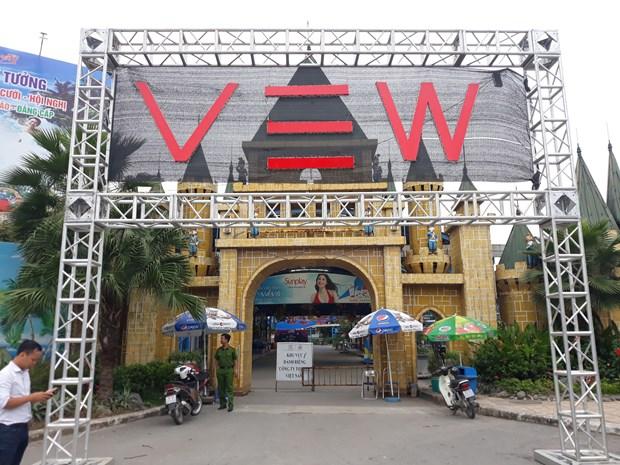 Poursuite penale de l'affaire concernant sept morts lors d'un festival de musique a Hanoi hinh anh 1