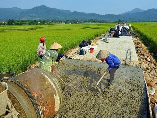 La videoconference sur l'agriculture, la paysannerie et la ruralite aura lieu en novembre hinh anh 1