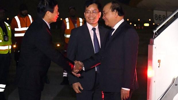 ONU: Le PM Nguyen Xuan Phuc au debat general de la 73e session de l'Assemblee generale hinh anh 1