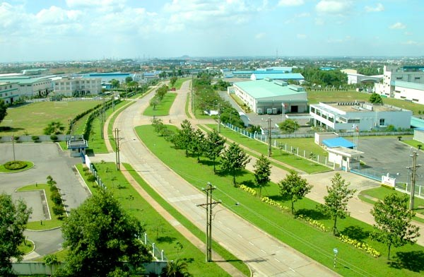 Les IDE dans l'immobilier en forte hausse au Vietnam hinh anh 1
