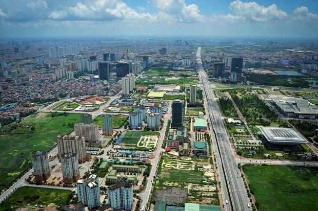Hanoi: l'attraction de l'IDE depasse l'objectif annuel hinh anh 1