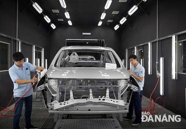 Da Nang renove ses modalites pour attirer des investissements hinh anh 2