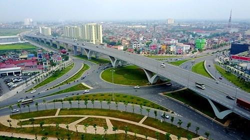 Hanoi, premiere destination vietnamienne des investissements directs etrangers hinh anh 1