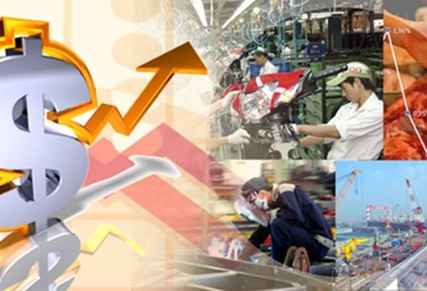 Le Vietnam maintient la stabilite de l'economie nationale hinh anh 1
